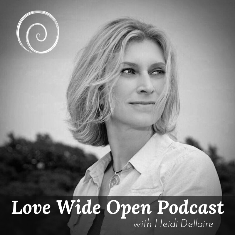 Love Wide Open Podcast