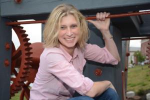 Heidi Dellaire