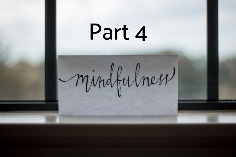 Mindfulness and the Path to Success