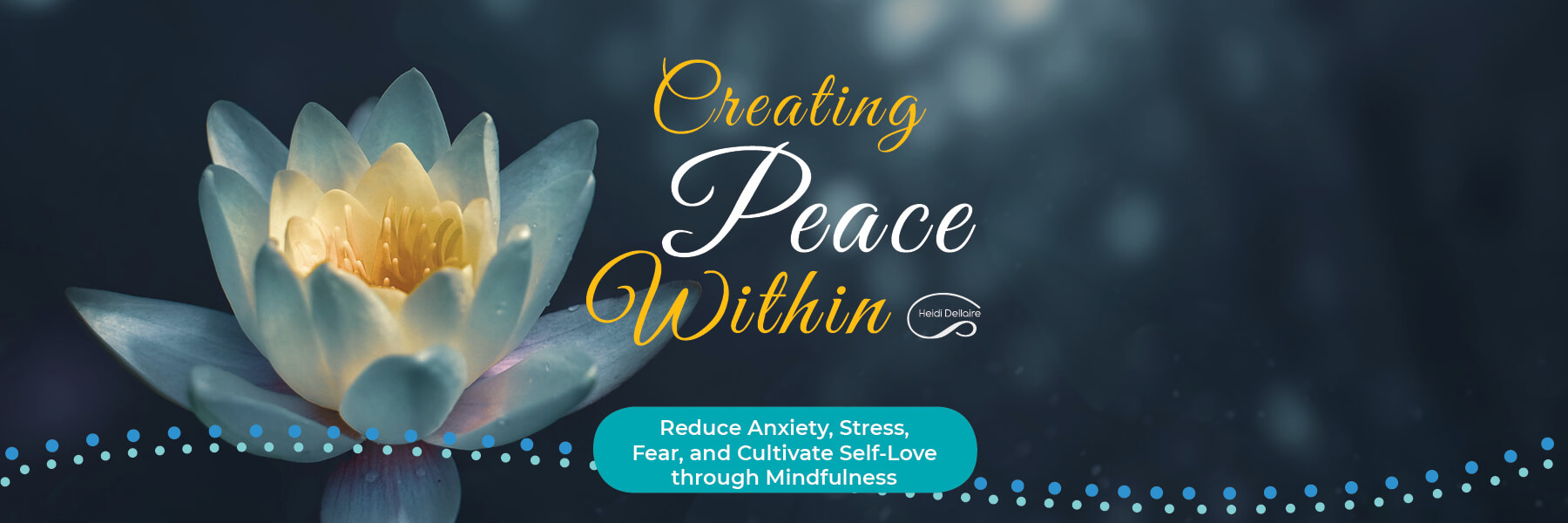 Creating Peace Within